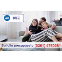Adt Mendoza 0800-345-1554 | Agente Oficial