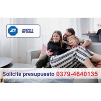 Seguridad Hogar | Adt | (0379) 4640135 | Agente Oficial