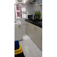 Near POLY U ------ 5 -7 mins by bus or walk there........Room in HUNGHOM !!