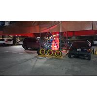 Cocheras Fijas Valet Parking para Motos en Lanús Centro