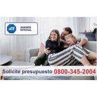 Adt \ Promoción Alarmas en Avellaneda 0800-345-2004 \ Agente Oficial