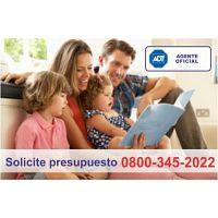 Alarmas en Mendoza 0800-345-2022 Adt Alarmas | Agente Oficial
