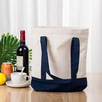 China Canvas Bags Supplier